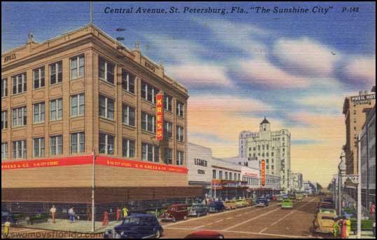 2013-0805-StPetersburg-Downtown