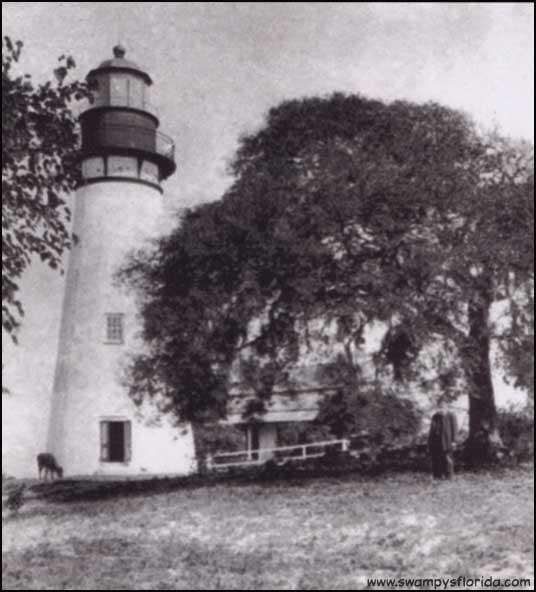 2013-0814-AmeliaIsland-Lighthouse