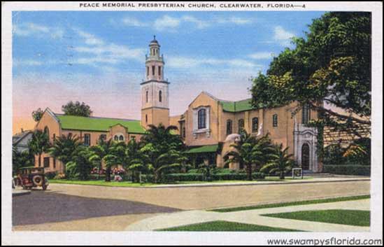 2014-0105-Church-Clearwater-Peace-Memorial-Presbyterian-Church