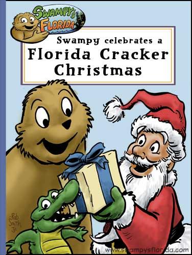 2014-0417-Swampys-CrackerChristmas-Cover