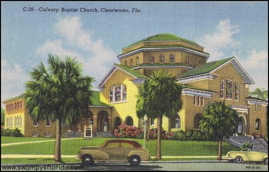 2014-0803-Clearwater-CalvaryBaptistChurch