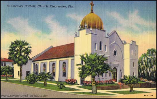2014-0831-Cecilia's-Catholic-Church-Clearwater
