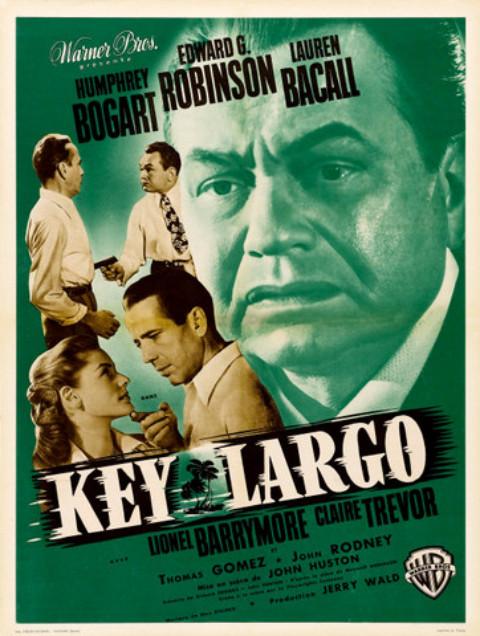KeyLargoPoster