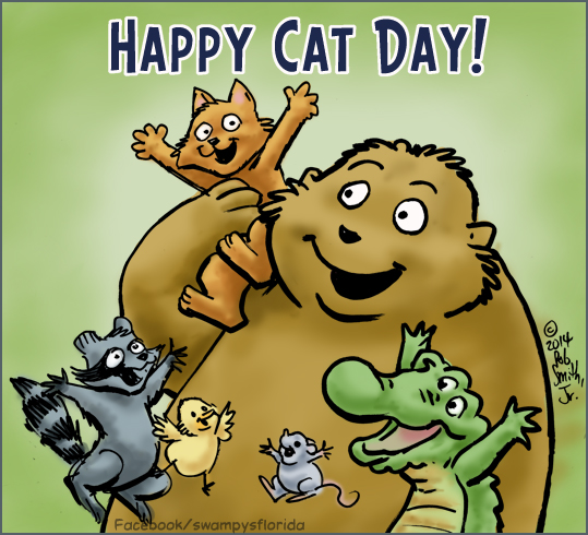 2014-1028-Happy-CAtDay