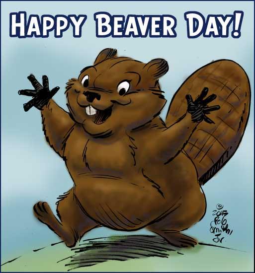 2015-0407-Happy-Beaver