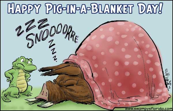 2015-0424-Happy-PigInBlanket