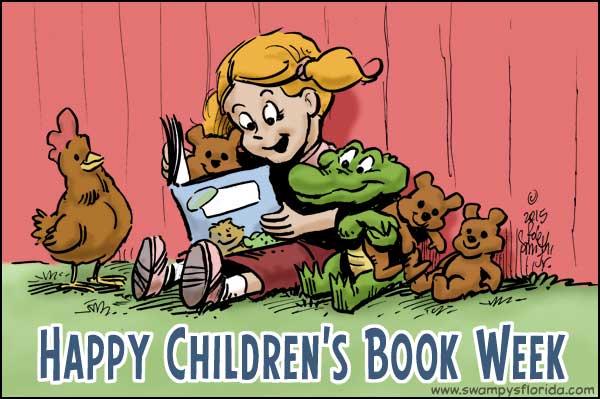 2015-0711-Happy-ChildreBookWeek