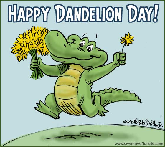2016-0405-Happy-Dandelion