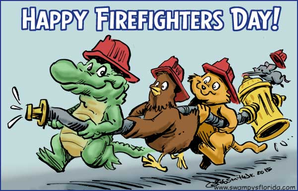 2016-0504-Happy-FireFighters