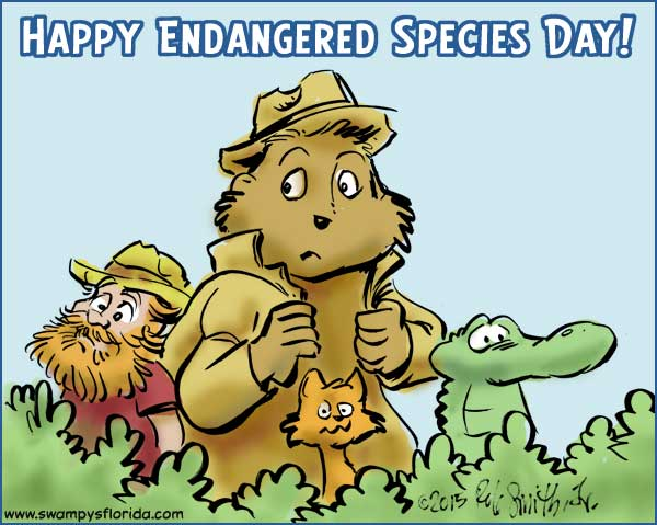 2016-0520-Happy-EndangeredSpecies