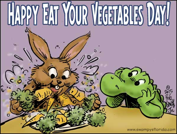 2015-0617-Happy-EatYourVeggies