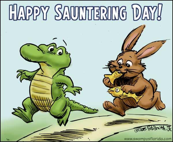 2015-0619-Happy-Sauntering