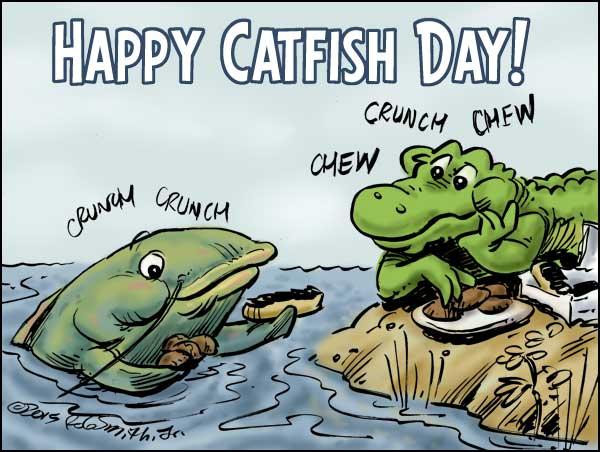 2015-0625-Happy-CAtfish