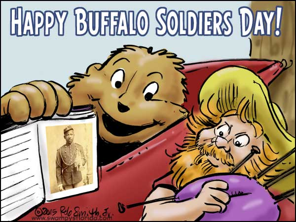 2015-0728-Happy-BuffaloSoldier