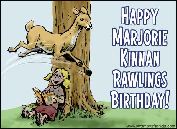 2015-0808-Happy-MasrjorieRawlingsBDay