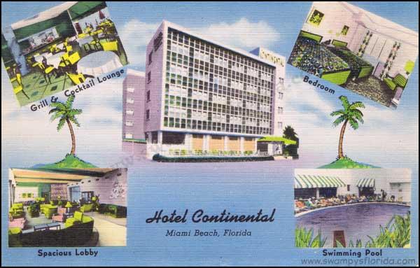 2017 0202 Continental Maimibeach
